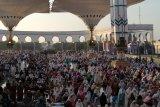 Menristekdikti: Kekerasan dan teror bukan bagian ajaran Islam