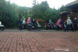 Prabowo Subianto sampaikan selamat Idul Fitri