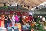 Festival Bakcang  dan Lamang Baluo satukan Minang -Tionghoa