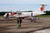 Penumpang sepi, Wings Air tidak terbang ke Nagan Raya saat Lebaran