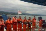 Pesawat TNI-AU bantu cari KM Lintas Timur yang tenggelam