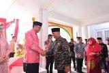 Gubernur Sulsel apresiasi TNI-Polri ciptakan suasana kondusif selama Ramadhan