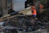 Kapolda: rumah warga yang terbakar akibat bentrok mendapat kompensasi