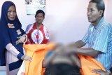 Pemuda gangguan jiwa tewas tenggelam di DAS Kapuas