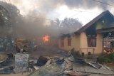 TNI-Polri redam konflik warga di Buton