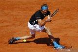 US Open, Zverev singkirkan Tiafoe dalam pertarungan lima set
