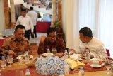 Pj Wali Kota Makassar hadiri griya Aksa Mahmud
