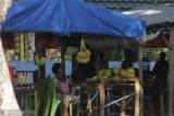 Pedagang kuliner Lasiana dapat keuntungan selama Lebaran