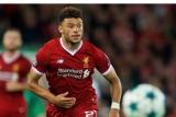 Lupakan Pepe, Liverpool perpanjang kontrak Oxlade-Chamberlain