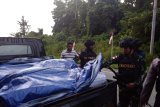 Dansatgas : terjadi penurunan aksi ilegal selama Ramadhan di perbatasan RI-PNG