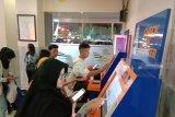 KAI Divre IV Tanjungkarang angkut 5.153 penumpang