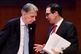 G20 dorong aturan pajak perusahaan terhadap raksasa teknologi
