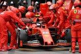 Ini dia unit baru dari Honda untuk Red Bull dan Toro Rosso di Prancis