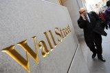 Ketegangan perdagangan AS-China, Saham Wall Street ditutup bervariasi