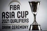 Indonesia masuk Grup A Kualifikasi Piala FIBA Asia 2021