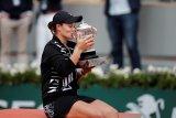 Barty jadi ratu baru Roland Garros