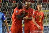 Kualifikasi Euro 2020: Belgia dan Skotlandia petik kemenangan
