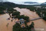 4.585 orang di Konawe Utara mengungsi