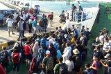 Tingkatkan pelayaran rakyat, Pelni operasikan kapal rede di Karimunjawa