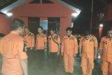 Tim Basarnas lakukan pencarian korban tenggelam Sungai Ulumeraka