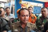 Penurunan penumpang di Bandara Adisutjipto Yogyakarta paling rendah