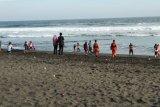 Basarnas Yogyakarta siaga di objek wisata pantai