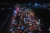 Jalan Tol Trans Sumatera dilalui 96 juta lebih kendaraan selama Lebaran 2019