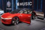 Apple berencana beli startup swakemudi Drive Ai