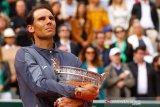 Nadal atasi Sugita dengan mudah di pembukaan Wimbledon