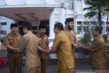 Padang Panjang beri sanksi ASN tidak hadir hari pertama kerja