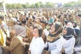 Yogyakarta mengajukan usulan 1.500 formasi CPNS dan P3K