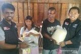 Kisah Samsudin bertahan hidup dengan ubi hingga menitipkan buah hati