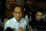 Arus balik di Bandara Internaisonal Hasanuddin turun 6,1 persen