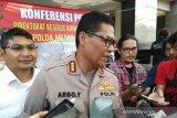 Polisi tetapkan  mantan Kapolda  tersangka dugaan makar