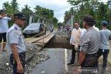 Warga Morowali: kapan kami keluar dari keterisolasian pascabanjir (vidio)