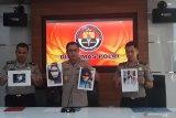 Densus 88 arrests four suspected terrorists