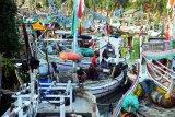 Menteri Kelautan perlu pembenahan mendasar sumber daya ikan Indonesia