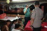Polrestabes Surabaya selidiki teror bom molotov di  Jalan Pakis Wetan