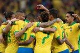 Brasil hancurkan Honduras 7-0
