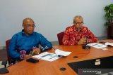 BPS :  Inflasi Mei di Sulsel karena kebutuhan meningkat selama Ramadhan
