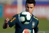 Coutinho akui performanya musim 2018/19 di bawah standar