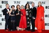 Berikut daftar pemenang Tony Award 2019