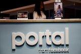 Facebook Portal akan perbanyak fitur baru