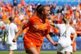 Tim Belanda bekuk Selandia Baru