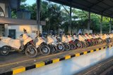 Angkutan motor gratis dari Daop 6 meningkat