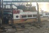 Speed Boat tujuan Tanjung Pinang terbakar, enam ABK luka parah