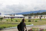 UPBU Wamena minta penerbangan ekstra selama arus balik Lebaran
