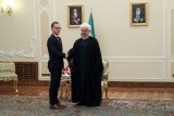 Jerman kecam Iran atas penyitaan tanker