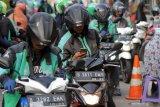 Peraturan ojek 'online' akan diberlakukan di 20 kota Indonesia