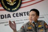 Kapolri dan Panglima TNI bakal
